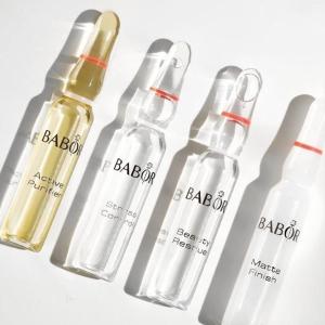 30件商品享7折SkinCareRx 明星榜单热促 收360眼霜、Babor保湿安瓶