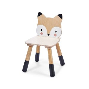 Tender Leaf Toys可爱小狐狸椅子