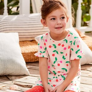 Up to 50% Off + 10% OffKids Tops & Tees @ Boden