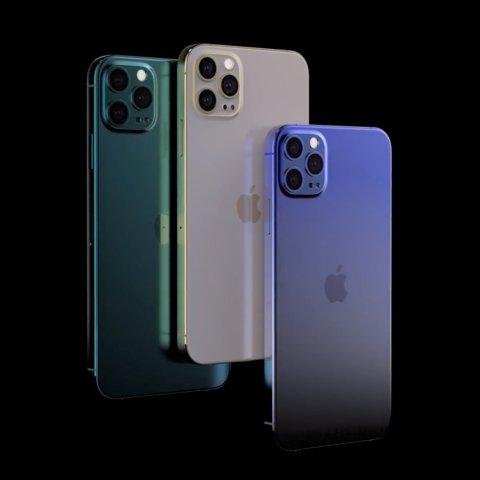 iPhone 4款新机将发布Apple 秋季发布会下半场要来了?全球媒体锁定10月13号