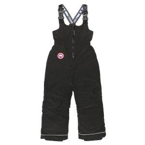 Canada Goose加币约$417背带雪裤