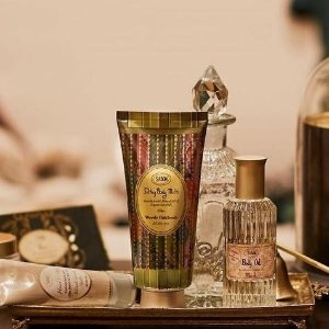 Dealmoon Exclusive:Up to 50% off + Extra 20% off Sale Items @ Sabon