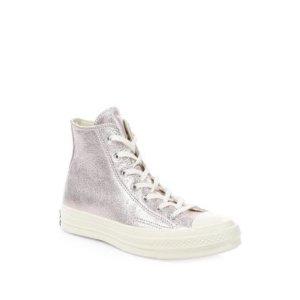 Converse高帮鞋
