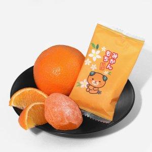 SeikiMikan Mochi 蜜柑麻薯 9个