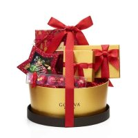 Godiva 巧克力节日礼品篮