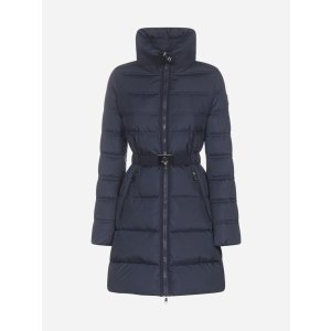 MonclerAccenteur quilted nylon down jacket