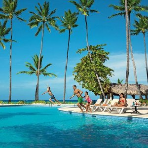 From $529 3-, 4-, 5-, 6-, or 7-Night All-Inclusive Sunscape Bavaro Beach Punta Cana