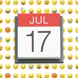 59款新Emoji表情今秋发布Apple 庆祝7月17日世界表情符号日