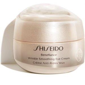 ShiseidoSephora7.5折后价€59.25!盼丽风姿智感抚痕眼霜 15ml