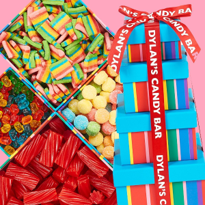 30% OffDealmoon Exclusive: Dylan's Candy Bar Site-Wide Offer