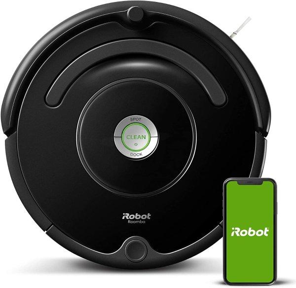 Roomba 675 智能扫地机