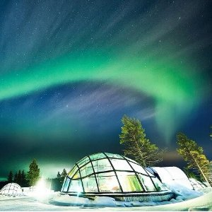 From $5995- Day Iceland Vacation with Hotel, Air, and Northern Lights Tour