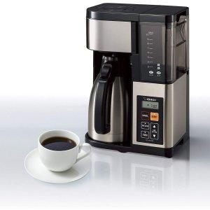 Zojirushi 保温杯、饭盒、咖啡机等 限时促销