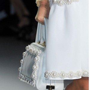 低至3折 £75收仙女头箍Simone rocha 惊喜大促 杨幂 刘亦菲 都爱 小仙女穿上更精致