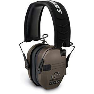 低至$29.99Walker's Razor 隔音耳罩 靶场,工地 高噪场所必备