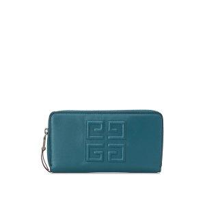 GivenchyEmblem Long Wallet