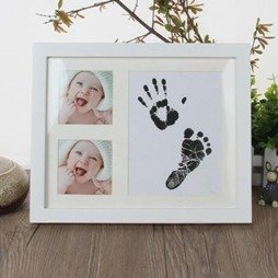 As Low as $1.69 + Free ShippingBaby Handprint Footprint