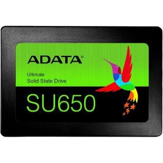 ADATA SU650 960GB 3D-NAND 2.5