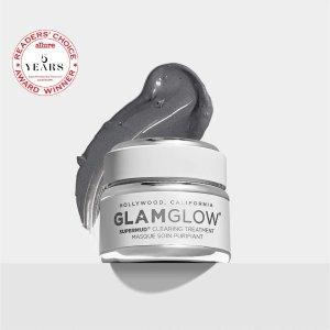 GlamglowSUPERMUD® | Glam Glow Mud