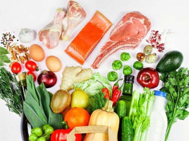 特殊時期必備|生鲜肉品/海鲜/面包...