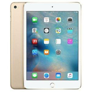 Apple iPad Mini 4 WiFi版 16GB - Gold