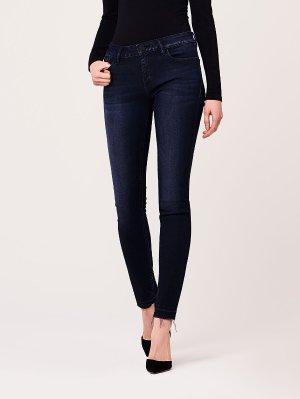 Florence Mid Rise Skinny | Sloan – DL1961