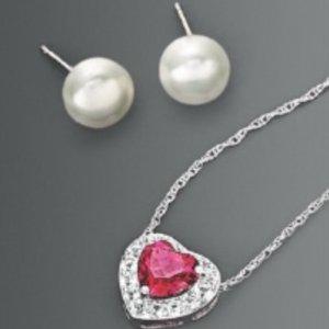 $0 After RebateBlack Friday Sale Live: macys.com Select Jewelry on Sale