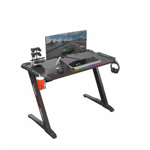 【十级装备】EUREKA ERGONOMIC电竞桌