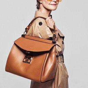 无门槛6折+包消费税独家:TESSABIT春季精选热卖,Givenchy链条包$645
