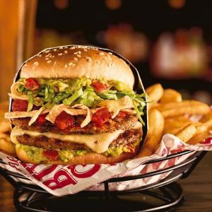 免费送汉堡国家奶酪汉堡日 超多优惠等你来 多家餐厅参与活动