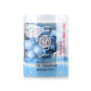 Kanebo 佳丽宝 Suisai酵母酵素洗颜粉 32粒 Cosme前三日本_价格_评价-网易考拉海购