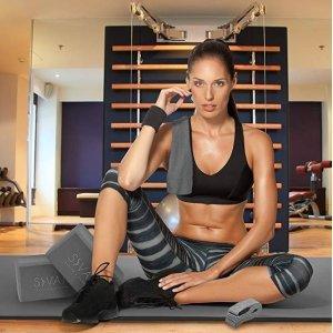 $36.99(原价$49.99)Sivan 瑜伽健身六件套裝 多色可选