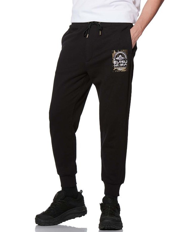Ukiyo-E 卫裤