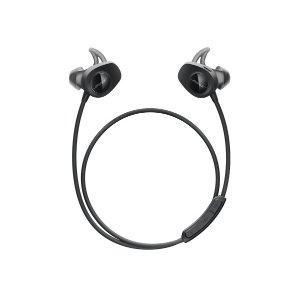 黑色SoundSport 无线耳机 翻新