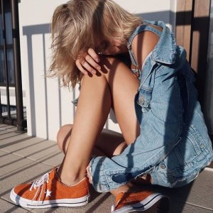 50% Off+Free ShippingOne Star On Sale @ Converse