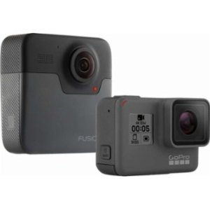 Save up to $100GoPro Action Cameras Sale @ Best Buy