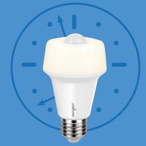 闪购 $16.65 1个装$9.99手慢无:Sengled 智能照明LED节能灯,2个装
