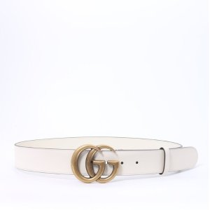 GucciSignature Buckle Belt