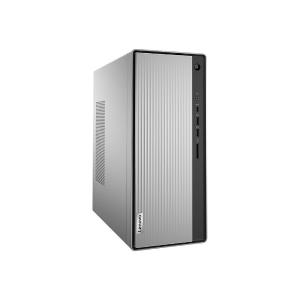 Lenovo IdeaCentre 5 台式机 (i5-10400, 8GB, 256GB)