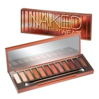 Urban Decay Naked Heat Warm 眼影盘
