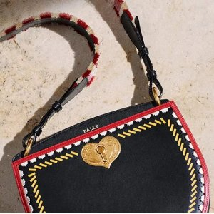 From $670New Swiss Hearts collection @ Bally