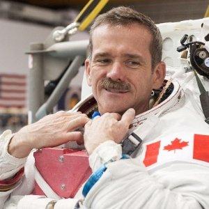6月19日开讲 门票仅$30加拿大宇航员科普讲座 《探索:我们的下一步》多伦多热卖
