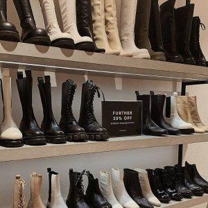 7折起 $90收雪地靴Myer 冬日美靴合集 骑士靴、过膝靴、切尔西靴拉腿神器