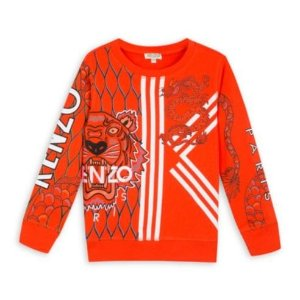 Up to $200 off + 30% OffDM Early Access:Saks Fifth Avenue Kenzo Kids Clothes Sale
