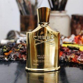 低至6折+额外9折 £126收银色山泉Creed 奢华香水全线热促 是仙女的气息没错了