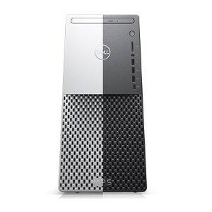 Dell XPS Desktop (i3-10100, 8GB, 1TB)