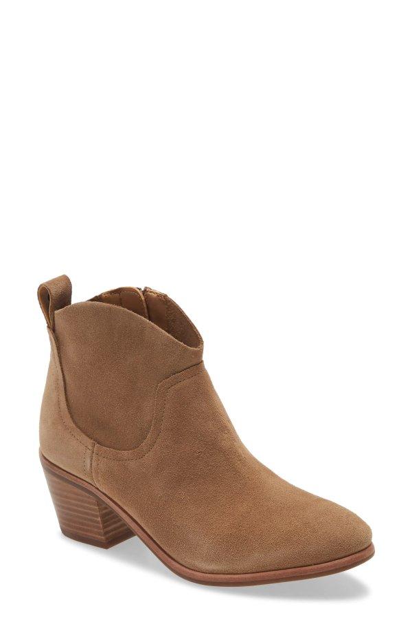 Kingsburg 短靴