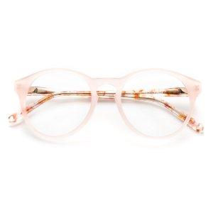 L769粉色半透明框