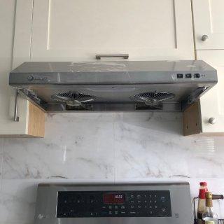 老板电器丨让中餐厨房霸道起来的杀武器