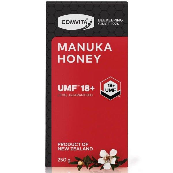 UMF 18+ Manuka蜂蜜 250g